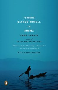 Finding George Orwell