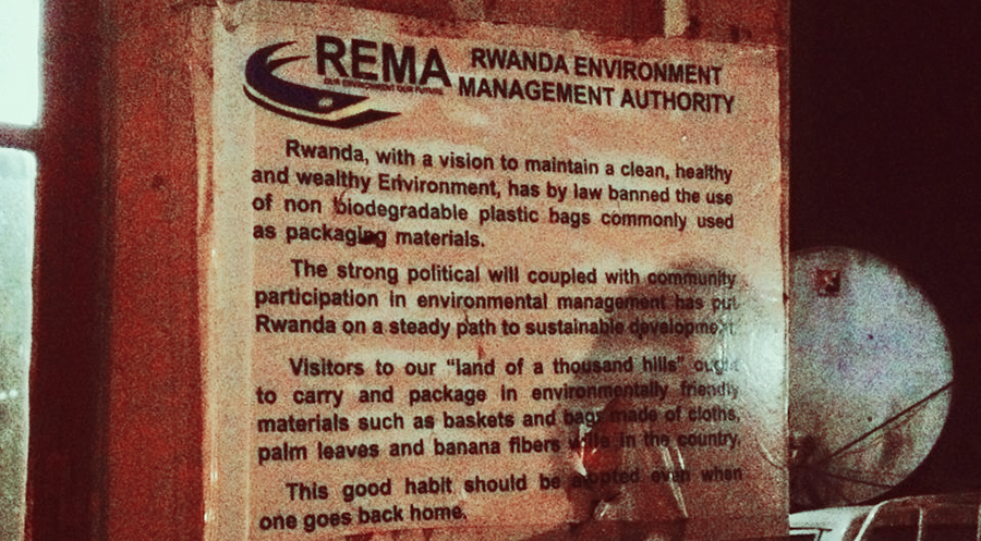 Five things the world could learn from Rwanda #travel #rwanda #conservation #environment #feminism #rwandagenocide