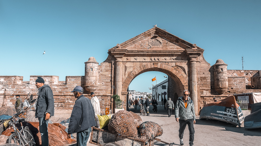 Things to do in Morocco – Essaouira-6