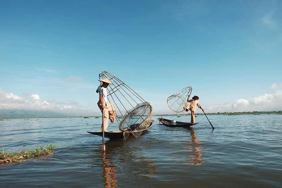 Inle Lake – The way in which Myanmar will steal your heart
