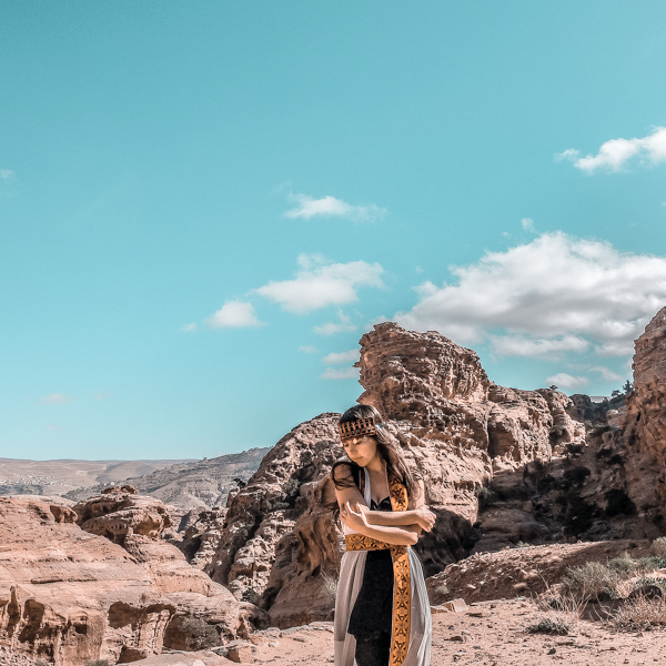Is Jordan safe for women to travel solo in? Here's a recount of my experiences in Jordan, includings tips and tricks to stay safe in Jordan.