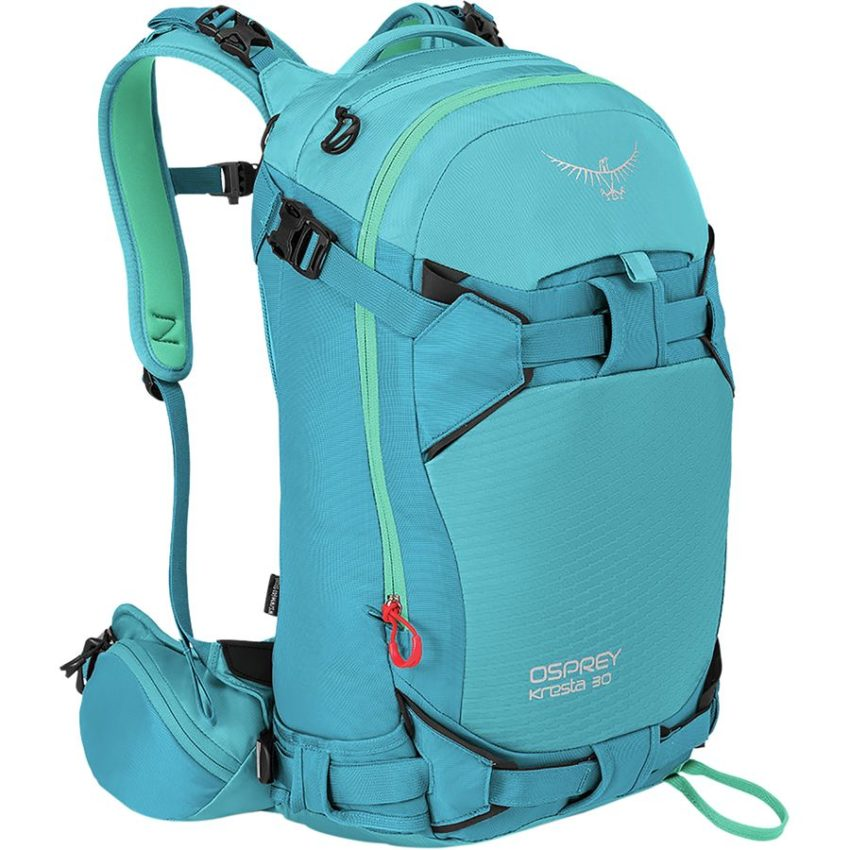 Eco friendly backpack osprey