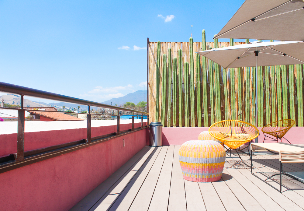 Where to stay in Oaxaca and things to do Jalatlaco (1 de 1)-2