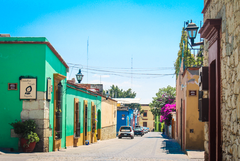 Where to stay in Oaxaca and things to do Jalatlaco (2 de 3)