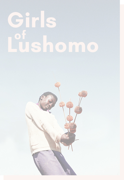 Girls of Lushomo – No Hurry To Get2