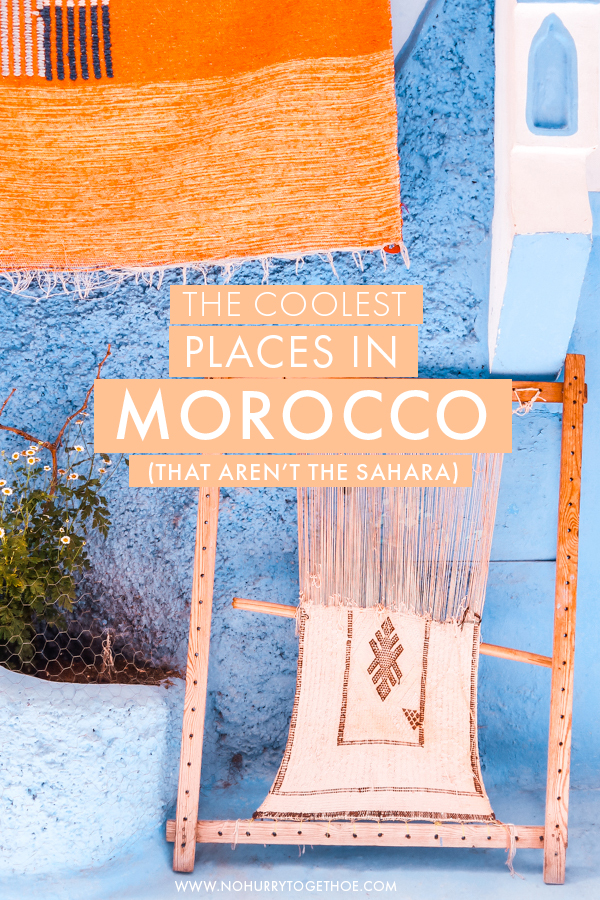 Wondering what to do in Morocco? There are so many incredible destinations here that planning an itinerary can sometimes feel overwhelming. I travel often to Morocco and sort of consider myself an expert in Morocco travel, so I've rounded up the absolute best places, cities, and destinations to visit in Morocco! #Morocco #Travel #Africa