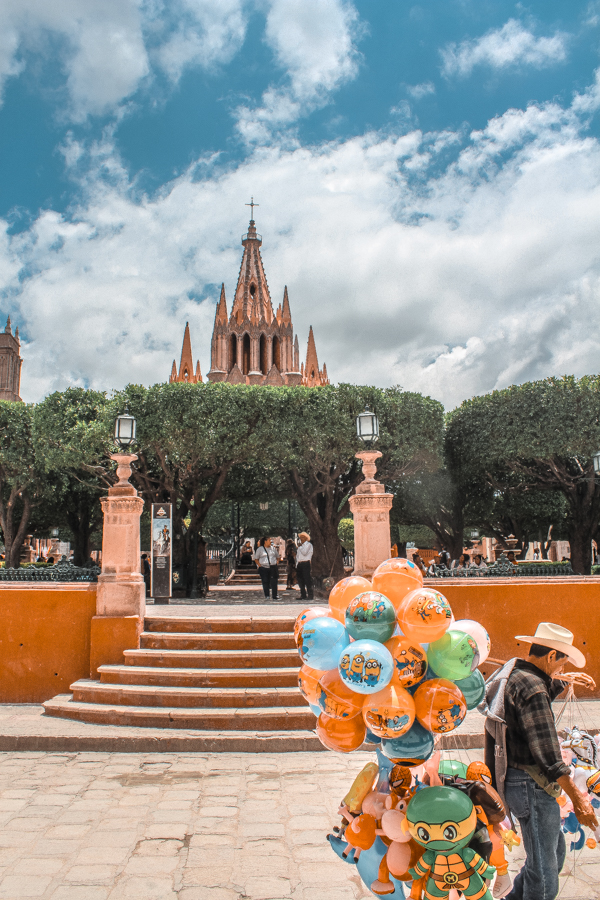 Foodies guide to San Miguel de Allende: The best restaurants to eat in San Miguel de Allende