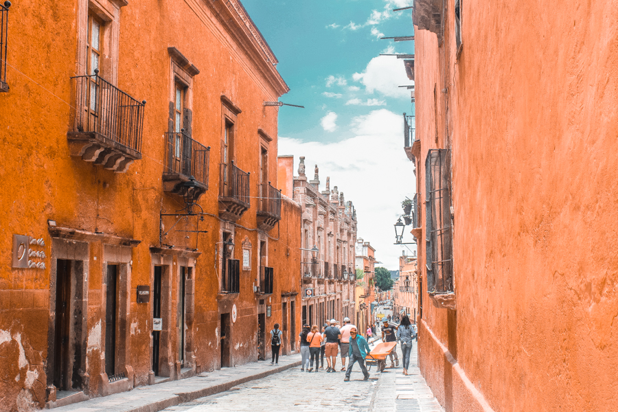 Where to eat in San Miguel de Allende? A guide to the best restaurants in San Miguel, Mexico