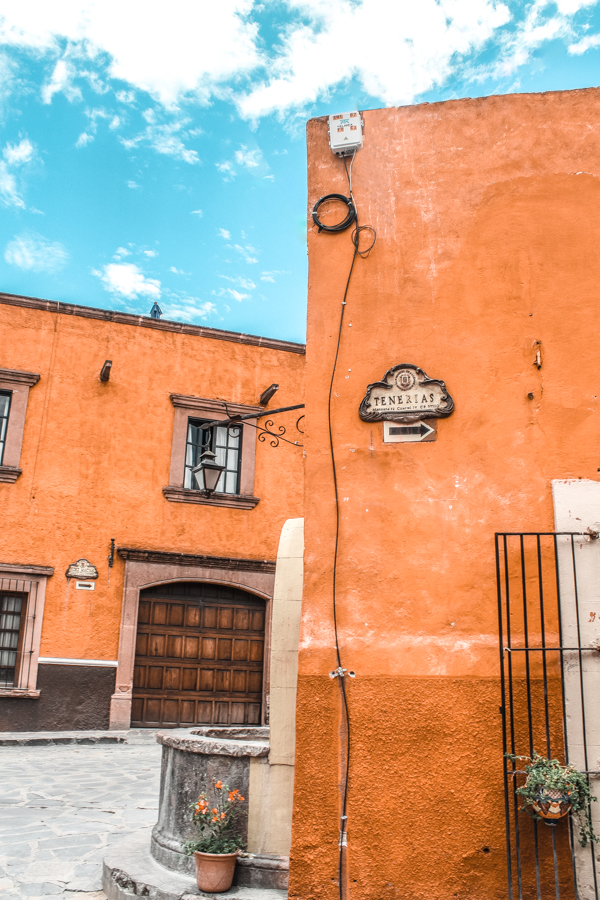 The ultimate fodies guide to San Miguel de Allende: The best spots to eat in San Miguel de Allende