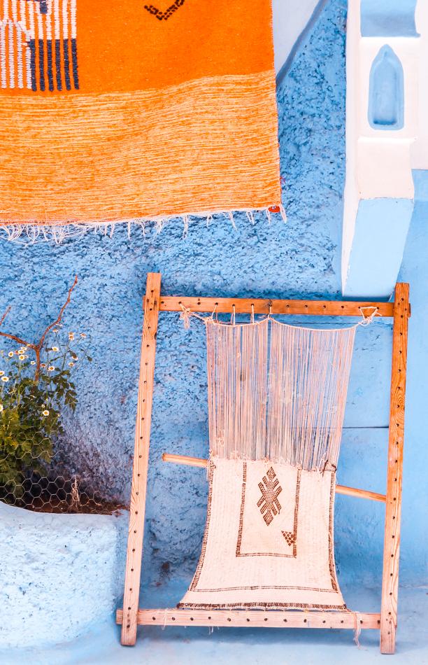 Chefchouen Blue City Morocco-21