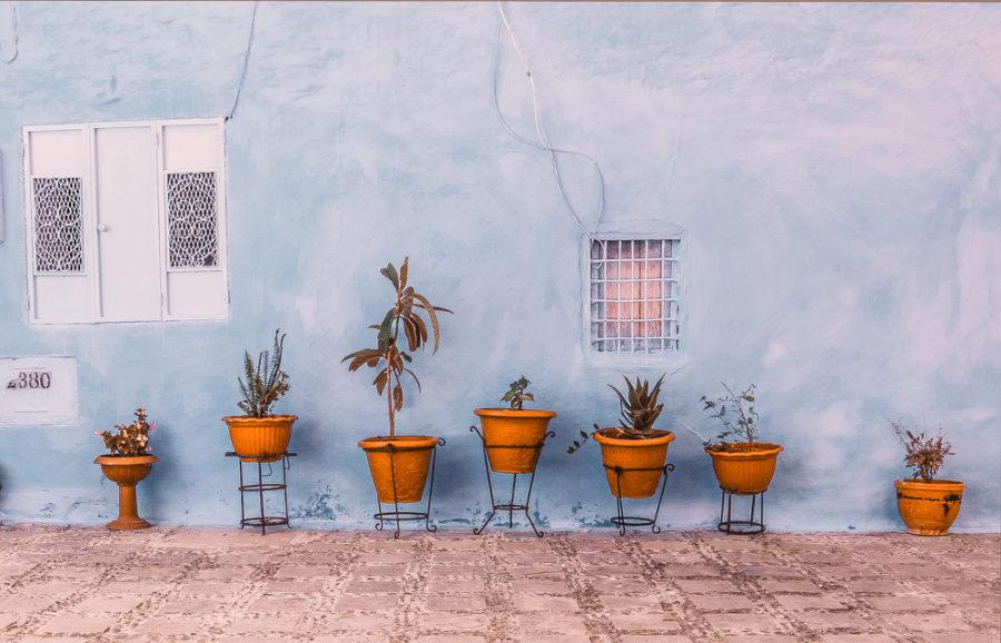 Chefchouen Blue City Morocco-9