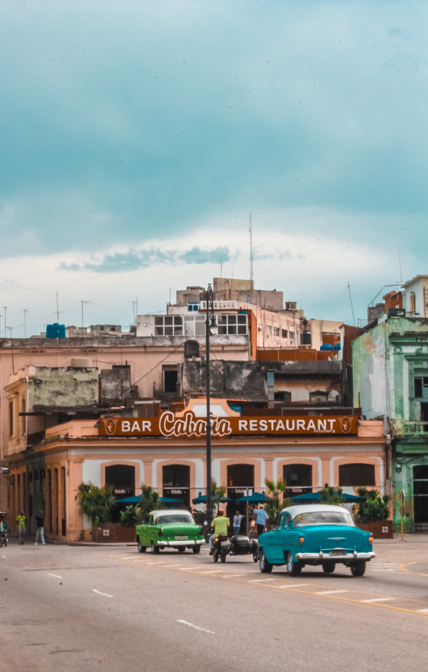 The ultimate Havana travel guide with tips and tricks to make sure you're fully prepared for your first visit to Cuba!
