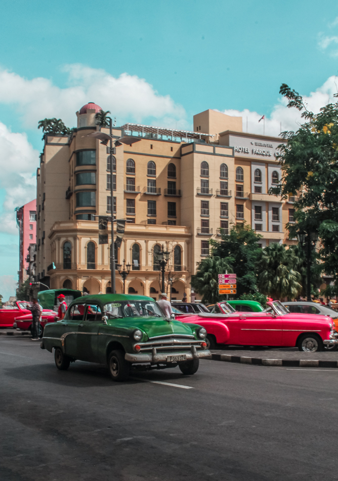 In this first-timers guide to Havana, I share all the things I wish I'd known and prepared before my first visit to Cuba.