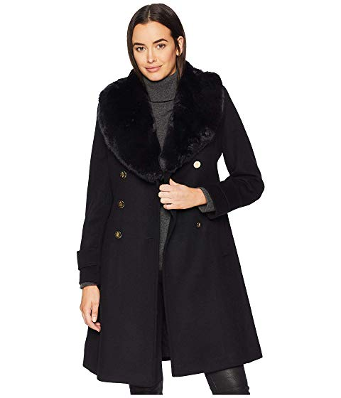 Chic but incredibly comfy, this jacket from Ralph Lauren is the perfect addition to anyone's Paris winter packing list