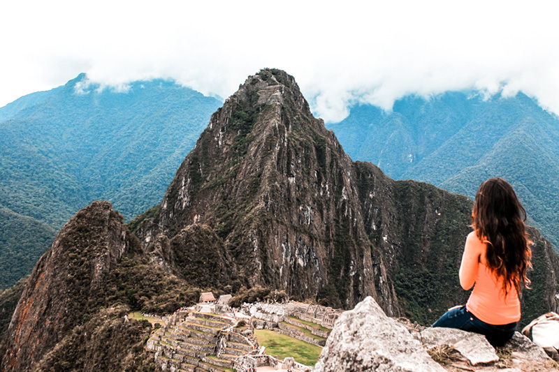 Peru is an amazing destination to visit when you travel long-term! Here are 12 invaluable tips for your first long-term trip around the world!