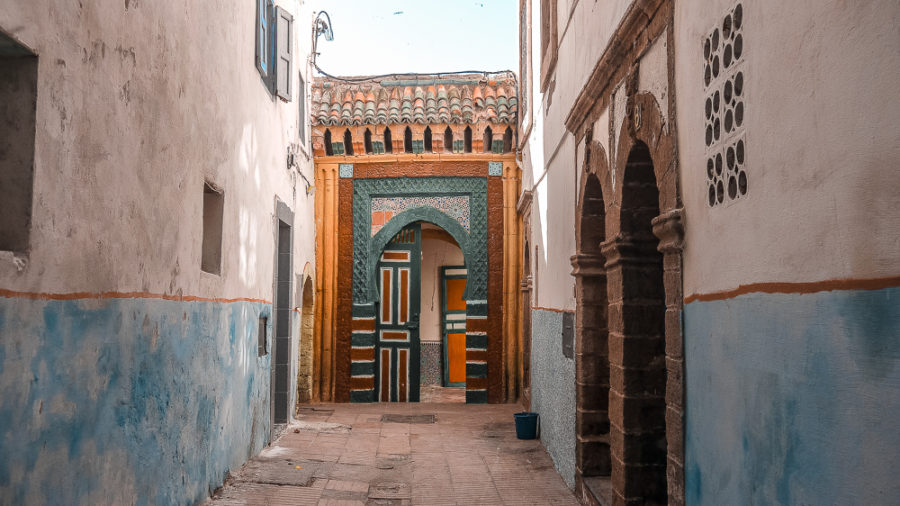 In search for the ultimate travel guide to Essaouira? I've put together a post with the best things to do, where to stay, how to get there, and useful travel tips for a stress-free trip to Essaouira!
