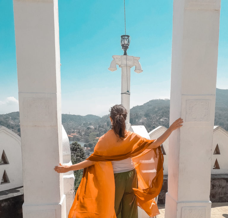 Wondering what it's like to travel Sri Lanka and why so many fall so hard for it? Here are eight reasons, and it's also an incredible destination for solo female travelers!