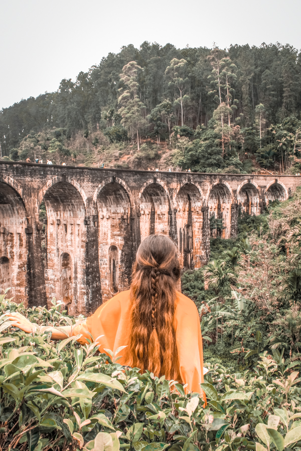 Looking for the best things to do in Ella, Sri Lanka? This gorgeous town in hill country boast spectacular architectures and endless tea plantations