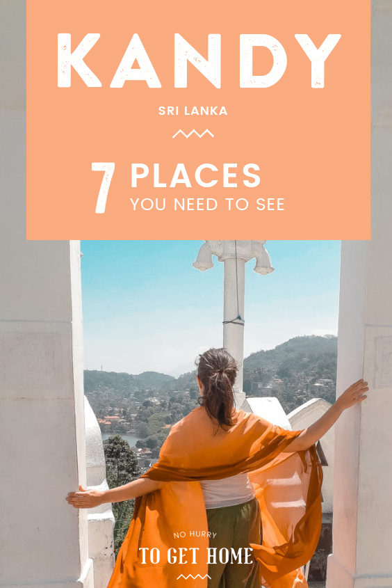 Looking for the best attractions in Kandy, Sri Lanka? In this travel guide to Kandy, I share the best things to do and activities to do in one of the best destinations in Sri Lanka.