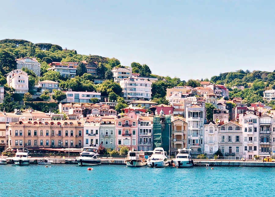 must-see places in Istanbul