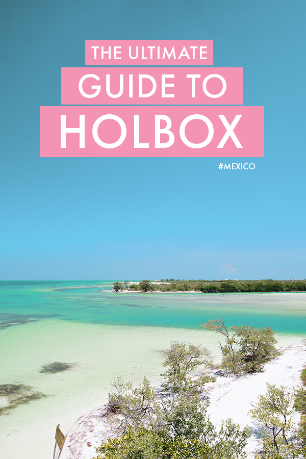 Wondering what it's like to travel in Holbox? In this guide, I share everything you need to know to plan the perfect trip to Holbox, Mexico, including the best things to do, top activities, the best restaurants, and a myriad of travel tips!