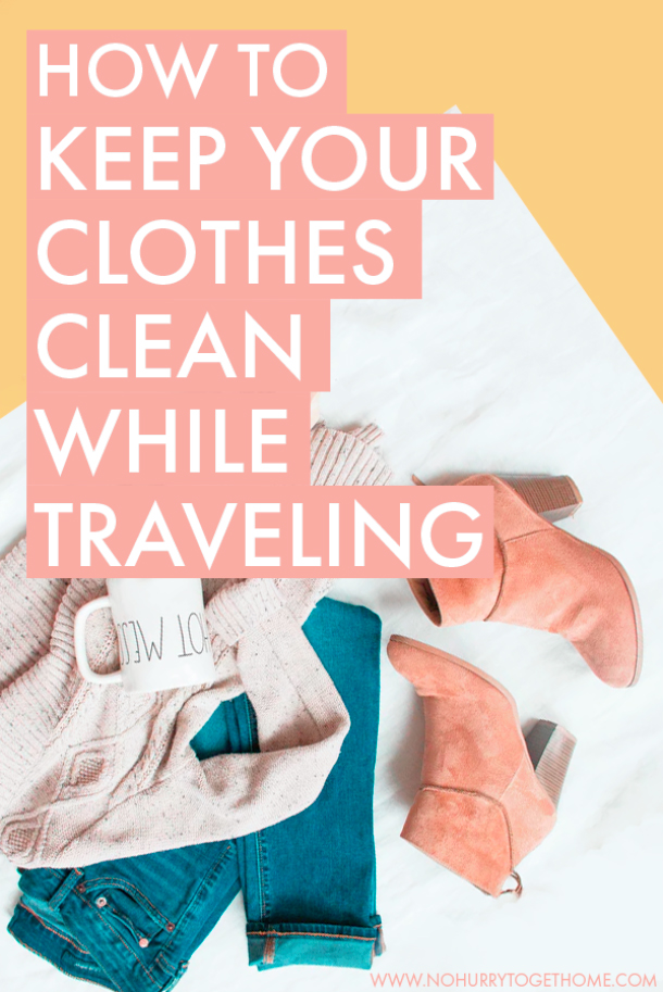 Wondering how the hell to wash your clothes while traveling? In this post, I share six easy ways to do your laundry while on the road!