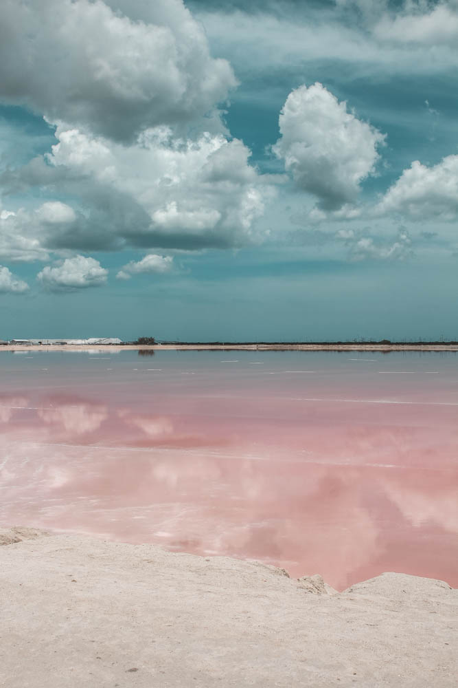 Are Las Coloradas even that pink? Are they worth visiting? Here's the truth about Mexico's Pink Lakes