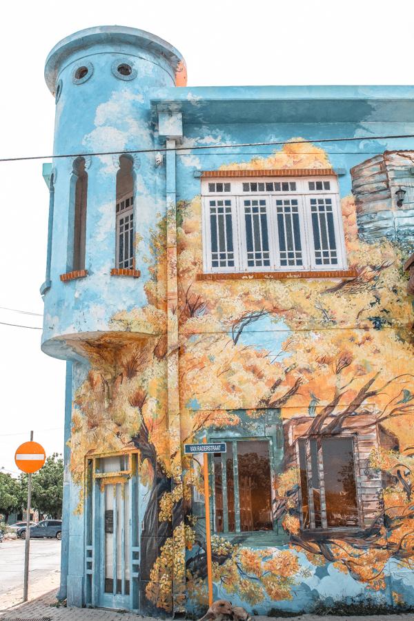 Instagram Spots Willemstad Curacao-8913