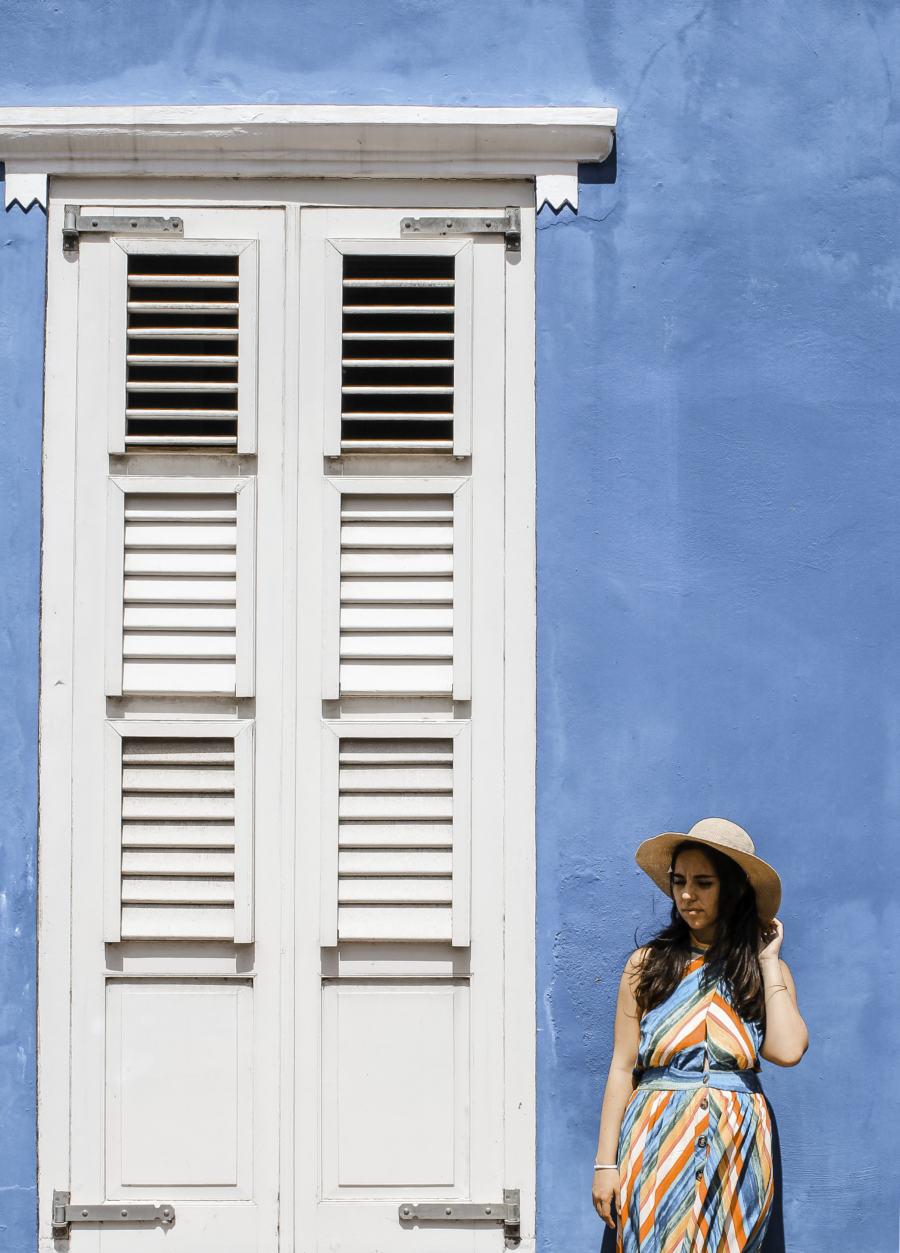 Instagram spots Willemstad Curacao