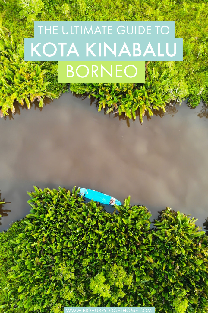 Wondering how to spend a day or more in Kota Kinabalu? The capital of Sabah in Borneo isn't short of things to do, so I've put together the ultimate travel guide to Kota Kinabalu including the best things to do, day trips to take, where to stay, what to eat, and more! #Borneo