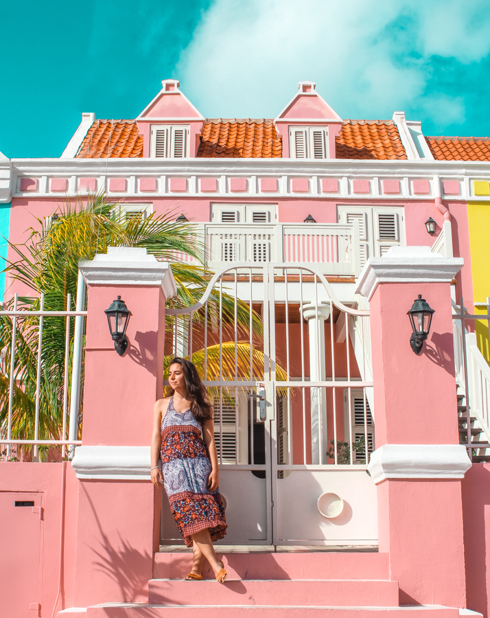 What to pack for Curacao-