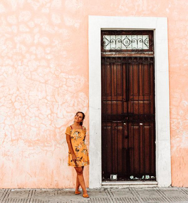 Yucatan Mexico Itinerary