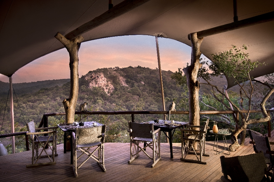 Phinda is one of the best game reserves in KZN that you can't miss on a romantic bush break