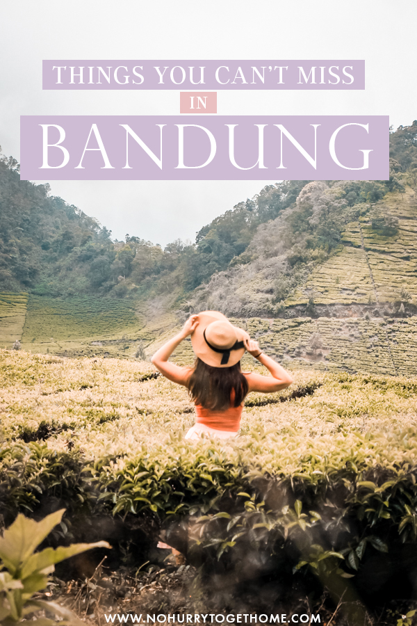 Visiting Bandung in Java, Indonesia? If you're wondering what to do in Bandung, this travel guide has you covered! From the most exciting things to do, to where to stay, and where to go out at night, here's everything you need to know to travel Bandung, one of the most exciting destinations in Java, Indonesia and Southeast Asia! #Bandung #Java #Indonesia #SoutheastAsia