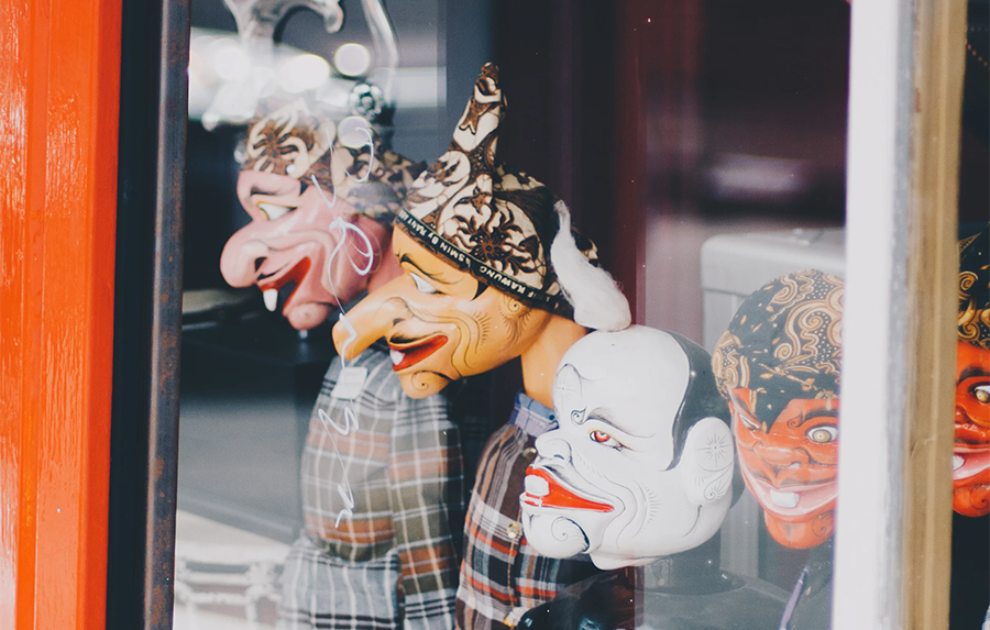 Bandung's Doll Maker is one of the hidden gems to explore in Java