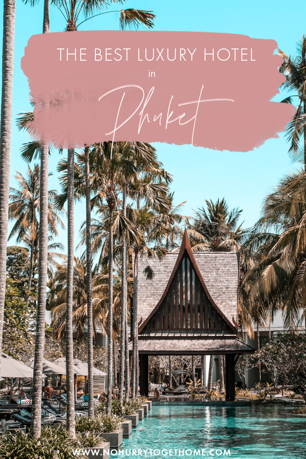 Looking for a luxury hotel in Phuket? If you're planning a romantic vacation or getaway and luxury and pampering are what you're after, this romantic luxury boutique hotel is all you need! Aside from my review of the most luxurious hotel in Surin Beach, I also share the best beach clubs and restaurants to eat at in Phuket, Thailand! #Phuket #Thailand