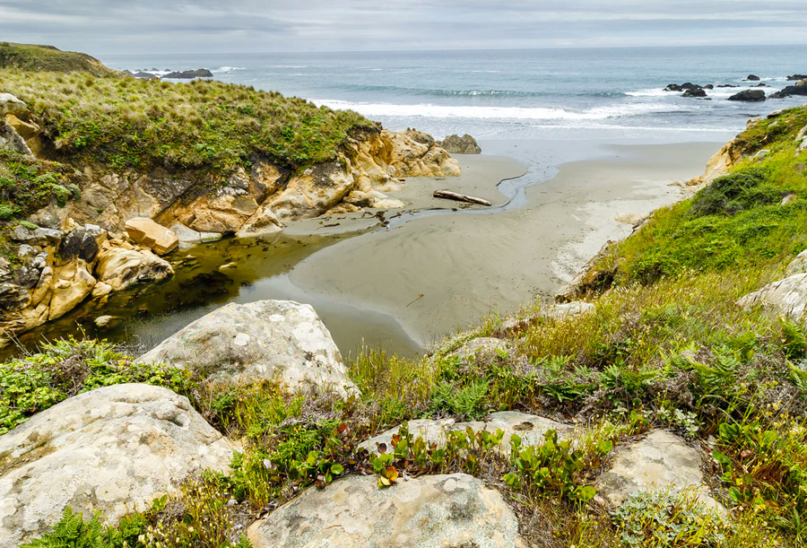 Sea Ranch and Sonoma County are two of the most unique places to visit in California