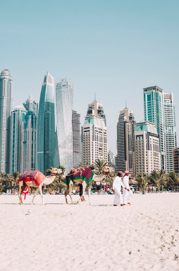 things to do dubai alone