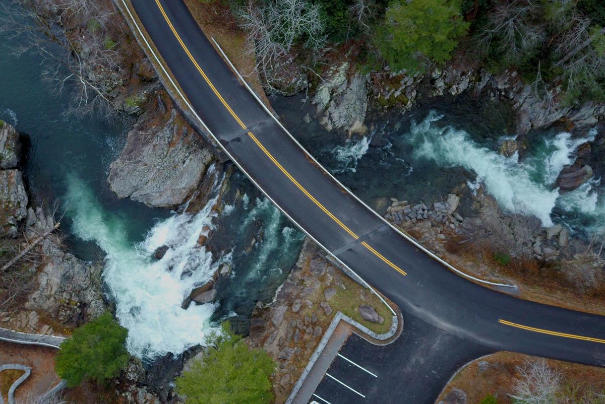 East Coast National Parks - Great Smoky Mountains